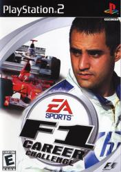 F1 Career Challenge para PlayStation 2