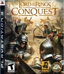 The Lord of the Rings: Conquest para PlayStation 3