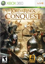 The Lord of the Rings: Conquest para Xbox 360