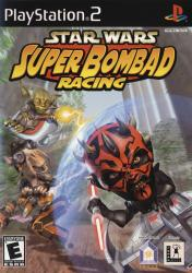 Star Wars: Super Bombad Racing para PlayStation 2