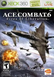Ace Combat 6: Fires of Liberation para Xbox 360