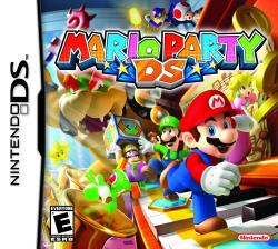 Mario Party DS para Nintendo DS
