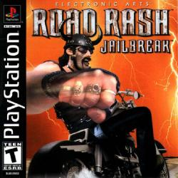 Road Rash: Jailbreak para PlayStation