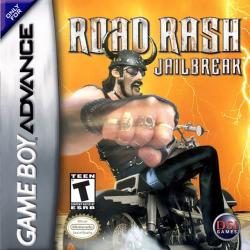 Road Rash: Jailbreak para Game Boy Advance