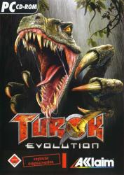 Turok: Evolution para PC