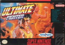 Ultimate Fighter para Super Nintendo