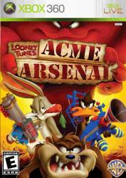 Looney Tunes: Acme Arsenal para Xbox 360