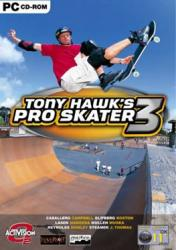 Tony Hawk's Pro Skater 3 para PC