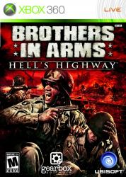 Brothers in Arms: Hell's Highway para Xbox 360