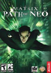 The Matrix: Path of Neo para PC