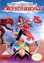 Clash at Demonhead para NES
