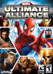 Marvel: Ultimate Alliance para PC