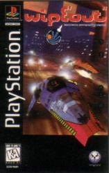 Wipeout para PlayStation