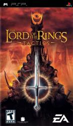 The Lord of the Rings: Tactics para PSP