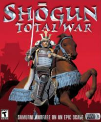 Shogun: Total War para PC