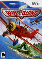 Wing Island para Wii