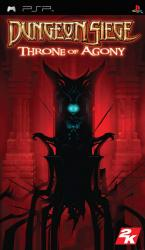 Dungeon Siege: Throne of Agony para PSP