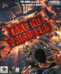 Take No Prisoners para PC