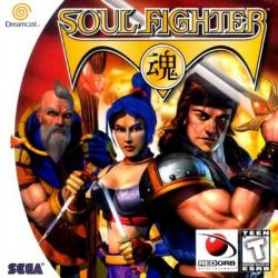 Soul Fighter para Dreamcast