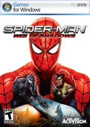 Spider-Man: Web of Shadows para PC