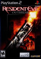 Resident Evil Outbreak para PlayStation 2