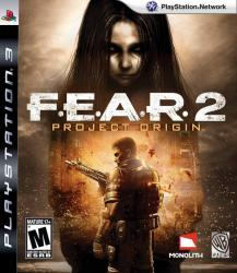 F.E.A.R. 2: Project Origin para PlayStation 3