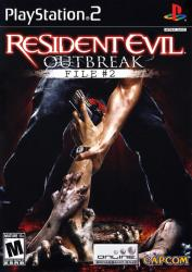 Resident Evil Outbreak File #2 para PlayStation 2