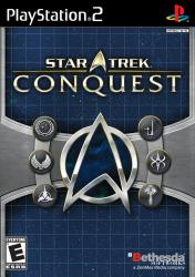 Star Trek: Conquest para PlayStation 2