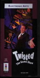 Twisted: The Game Show para 3DO