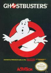 Ghostbusters para NES