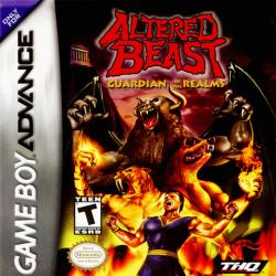 Altered Beast: Guardian of the Realms para Game Boy Advance