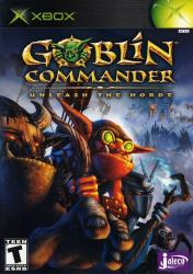 Goblin Commander: Unleash the Horde para Xbox