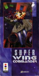 Super Wing Commander para 3DO