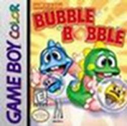 Bubble Bobble Classic para Game Boy Color