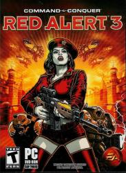Command And Conquer: Red Alert 3 para PC