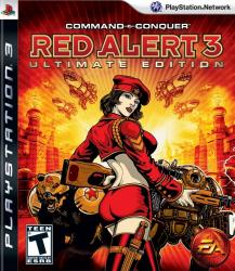 Command And Conquer: Red Alert 3 para PlayStation 3