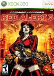Command And Conquer: Red Alert 3 para Xbox 360