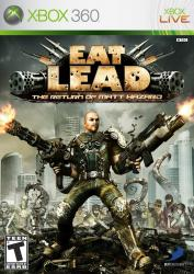 Eat Lead: The Return of Matt Hazard para Xbox 360