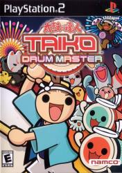 Taiko Drum Master para PlayStation 2