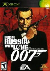 From Russia With Love para Xbox
