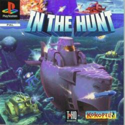 In The Hunt para PlayStation