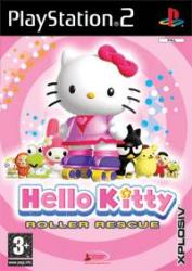 Hello Kitty: Roller Rescue para PlayStation 2