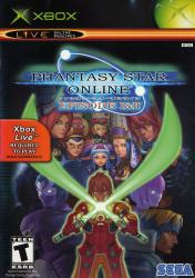 Phantasy Star Online Episode I & II para Xbox