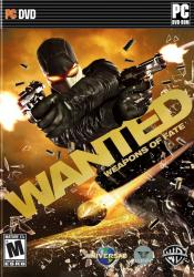 Wanted: Weapons of Fate para PC