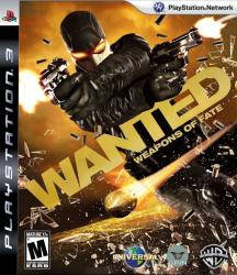 Wanted: Weapons of Fate para PlayStation 3
