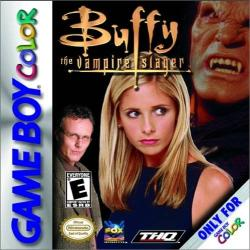 Buffy the Vampire Slayer para Game Boy Color