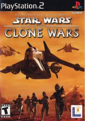 Star Wars: The Clone Wars para PlayStation 2
