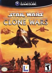Star Wars: The Clone Wars para GameCube
