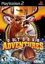 Cabela's Outdoor Adventures para PlayStation 2