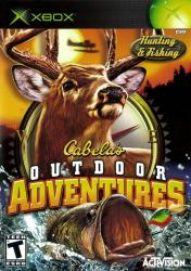 Cabela's Outdoor Adventures para Xbox